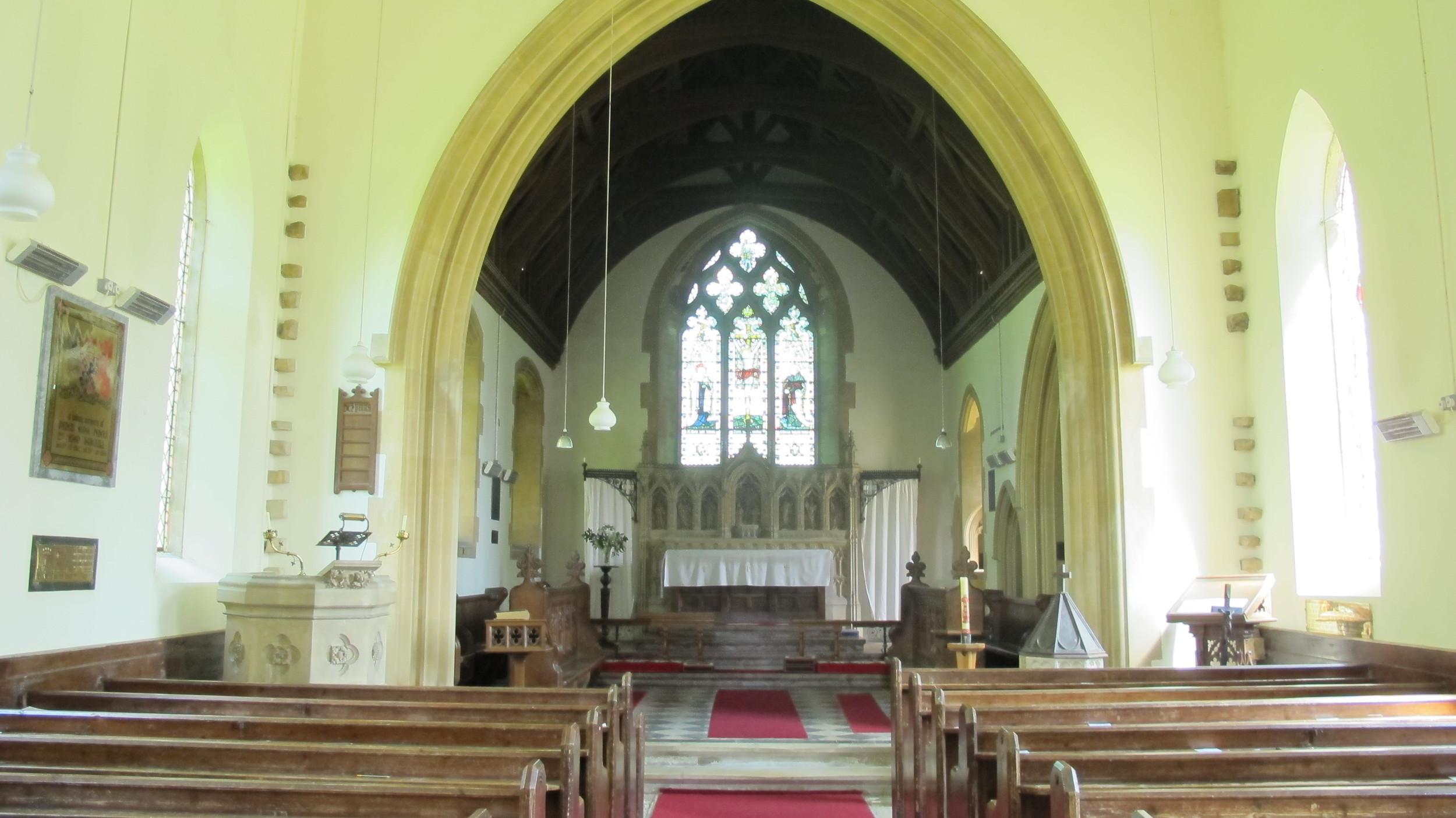 Finstock Church 5.JPG