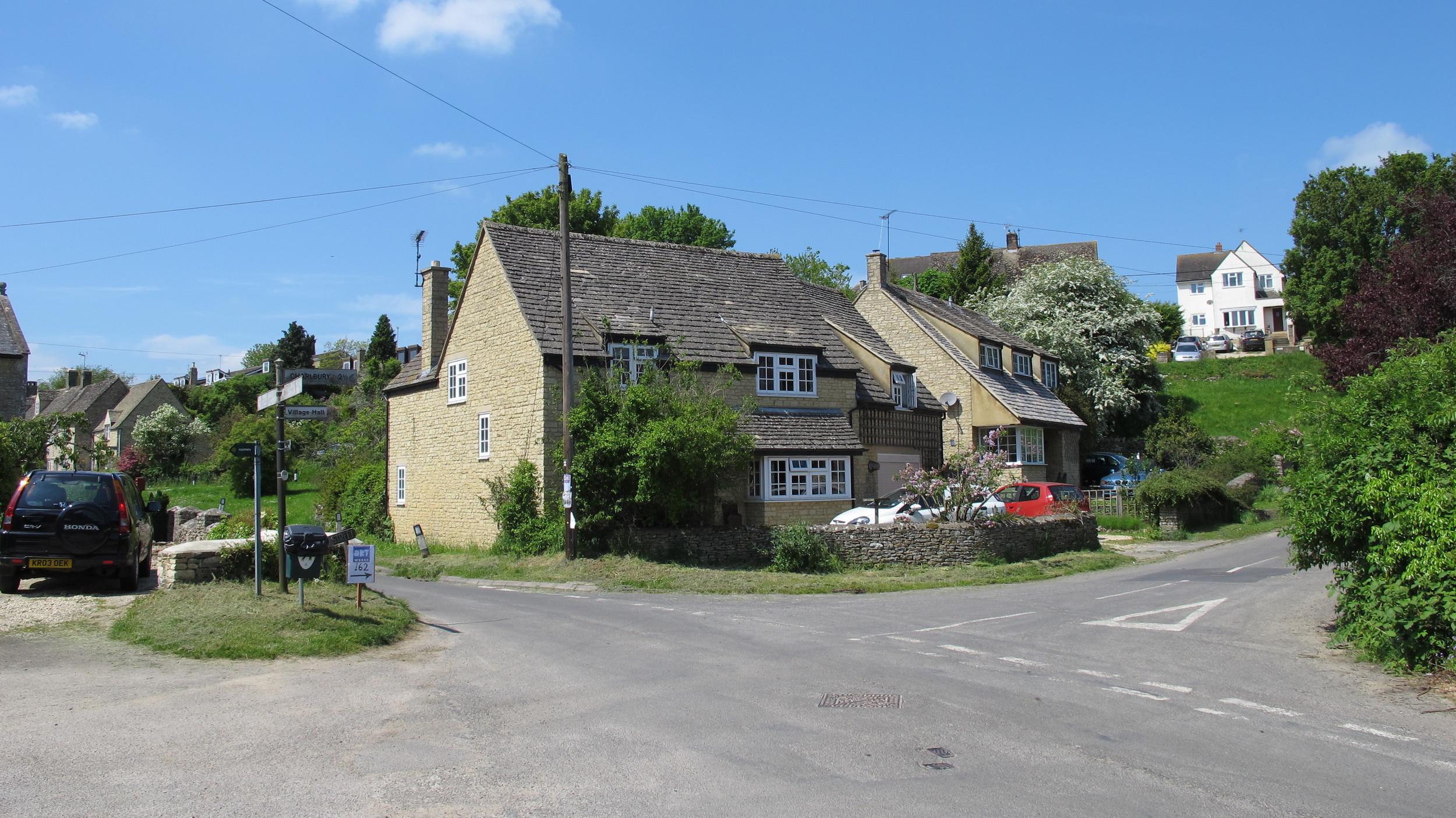 Finstock Village 3.JPG