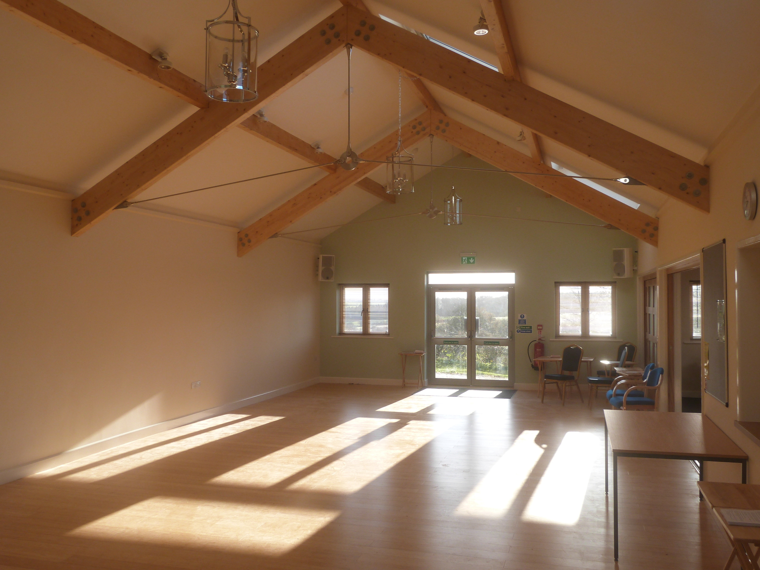 hall interior sunshine.JPG