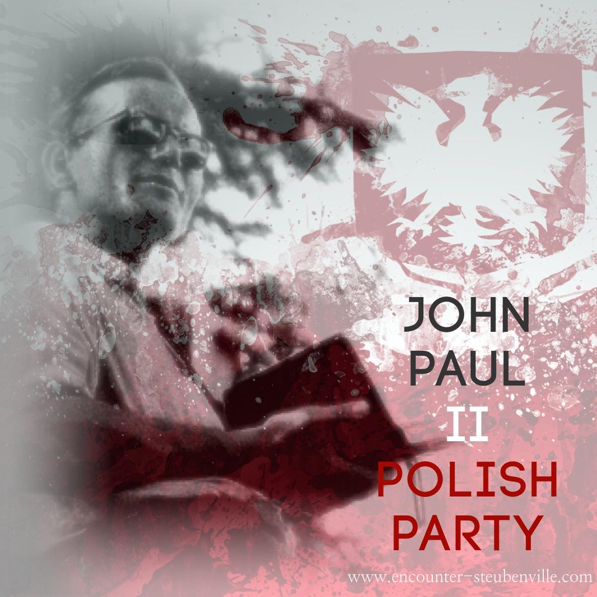J P2 Polish Party