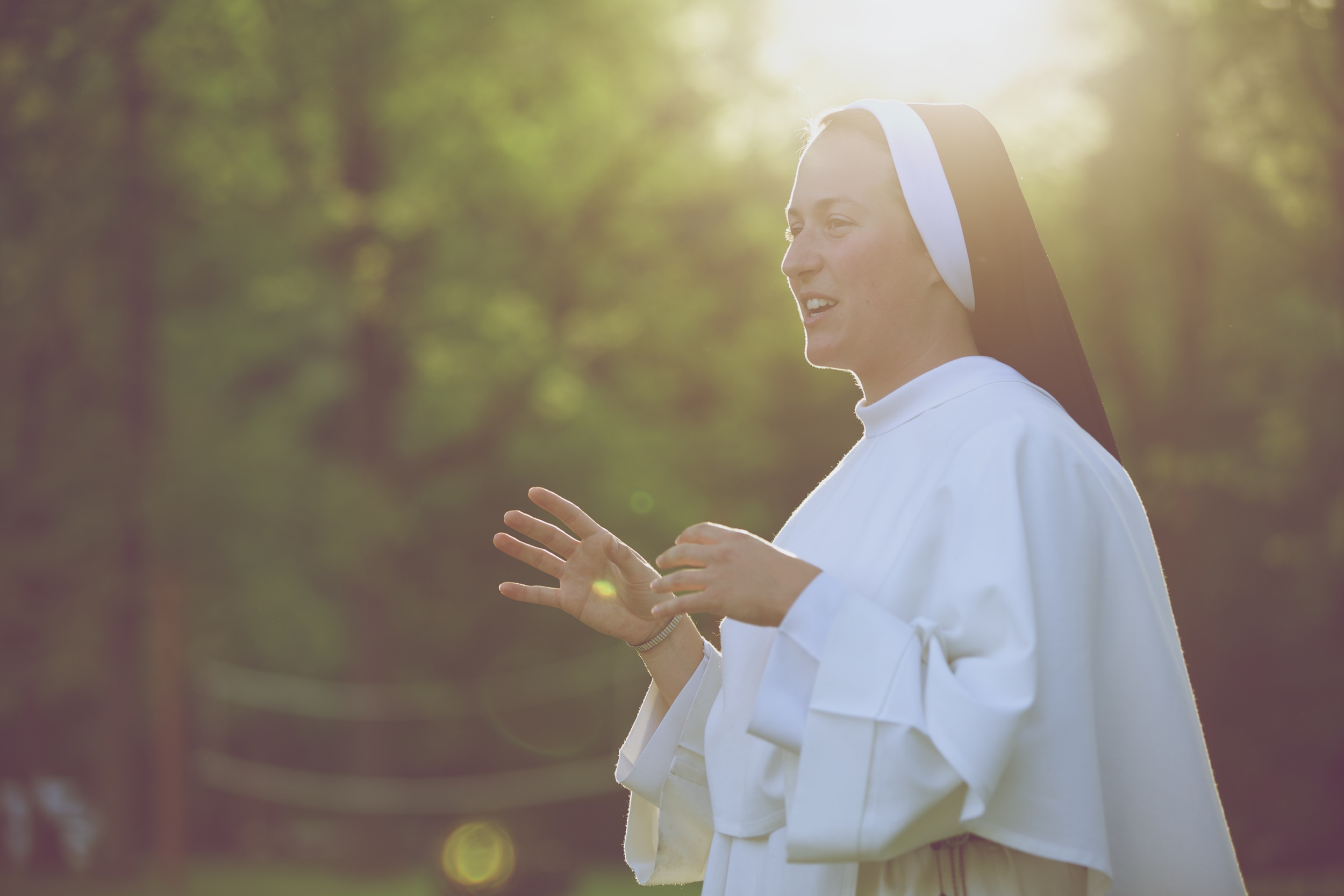 sister Mary Anthony OP