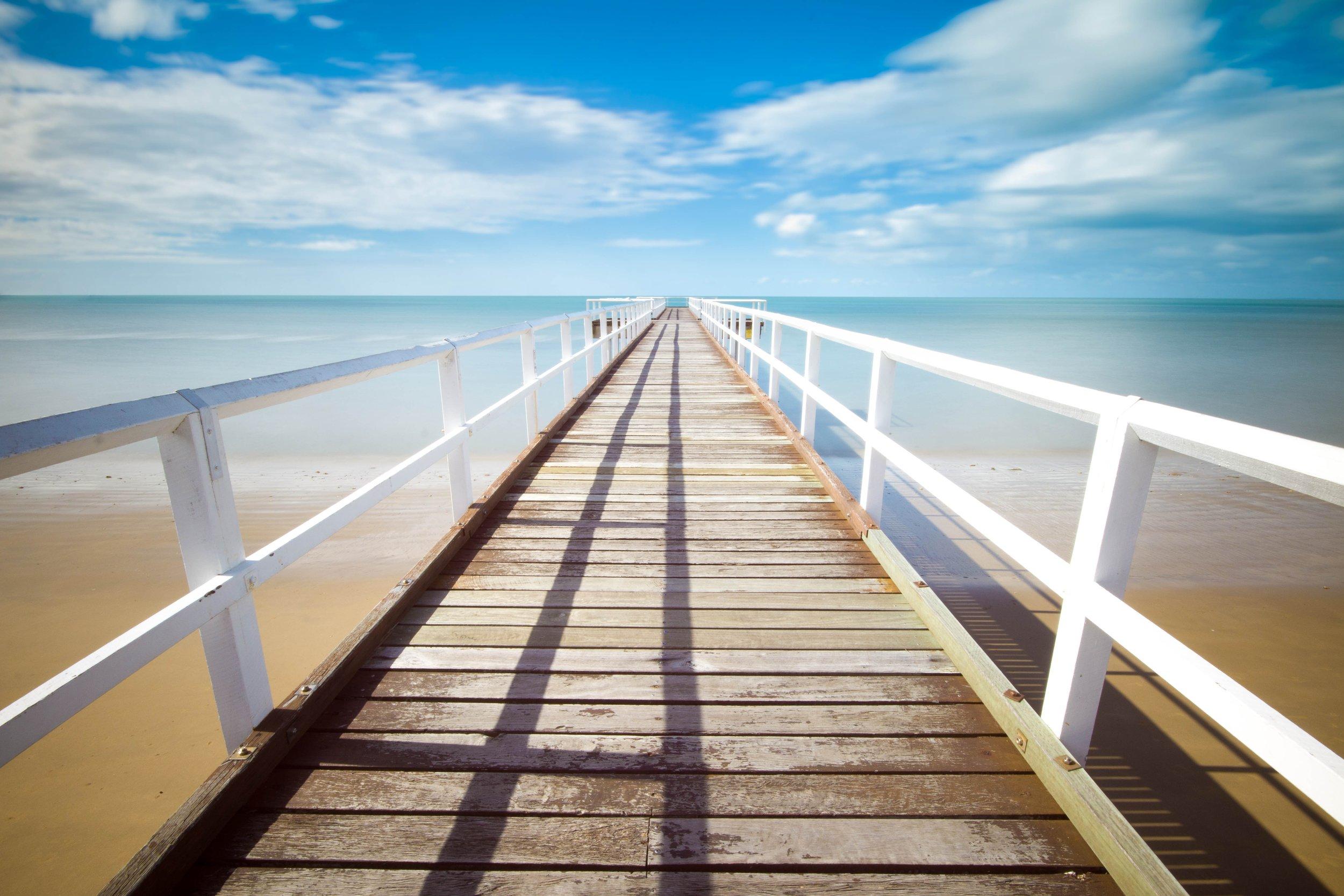 The Bridge -