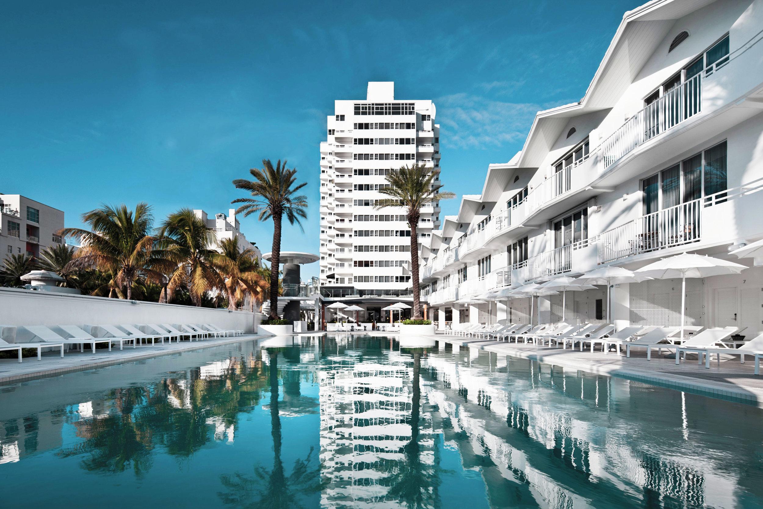 The Shelborne | South Beach