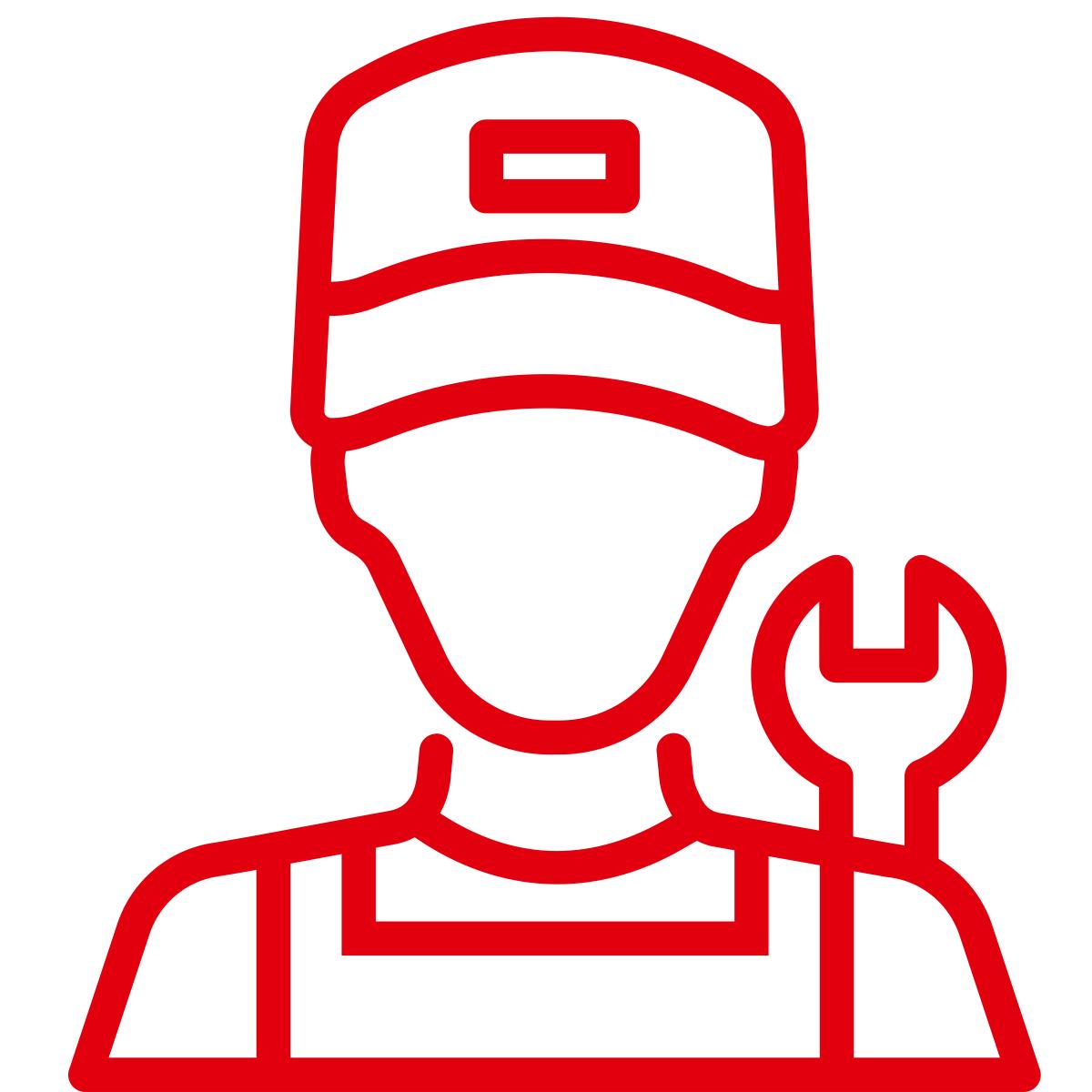 Сервисное обслуживание - Мы представляем фабрику ConSet на украинском рынке уже 9 лет. Имеем обязательства перед клиентом и всегда готовы помочь по техническим вопросам.Вы можете обратиться к нашему специалисту также после окончания гарантийного срока, если возникнут какие-то проблемы с механизмом.