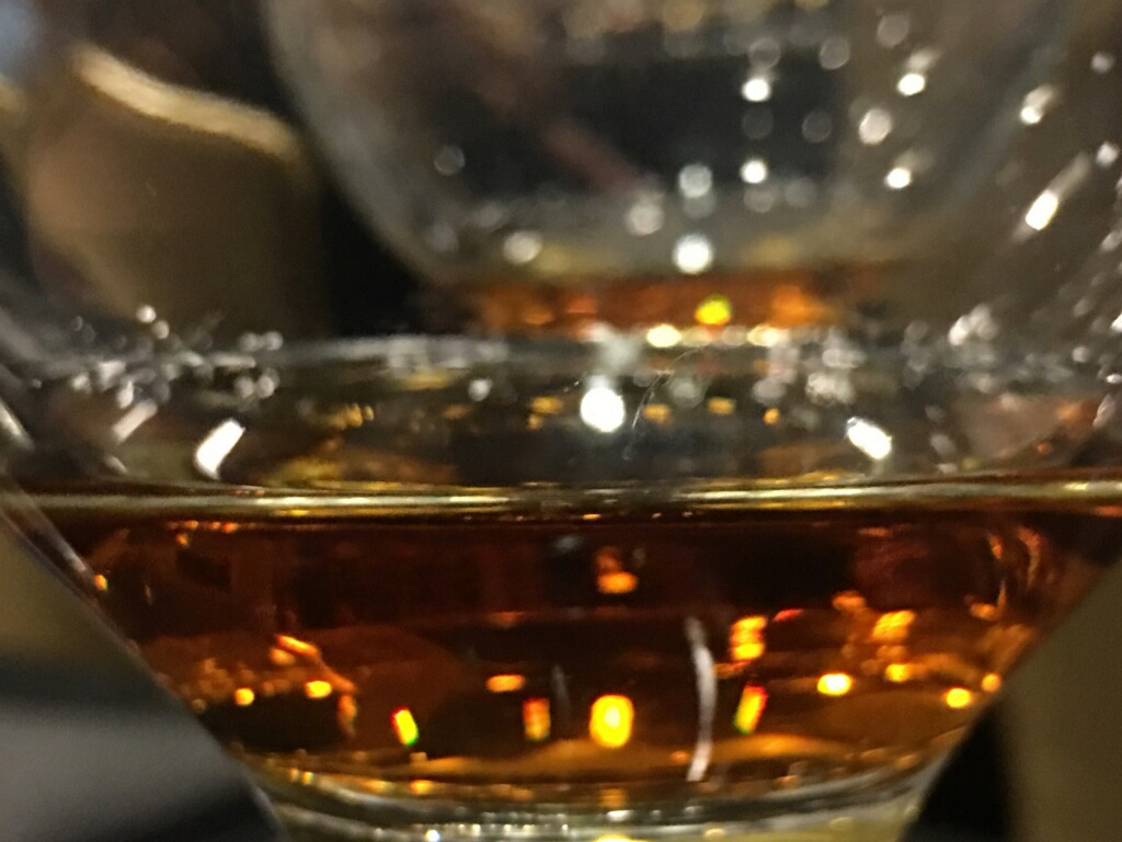 Up close and personal with Macallan
