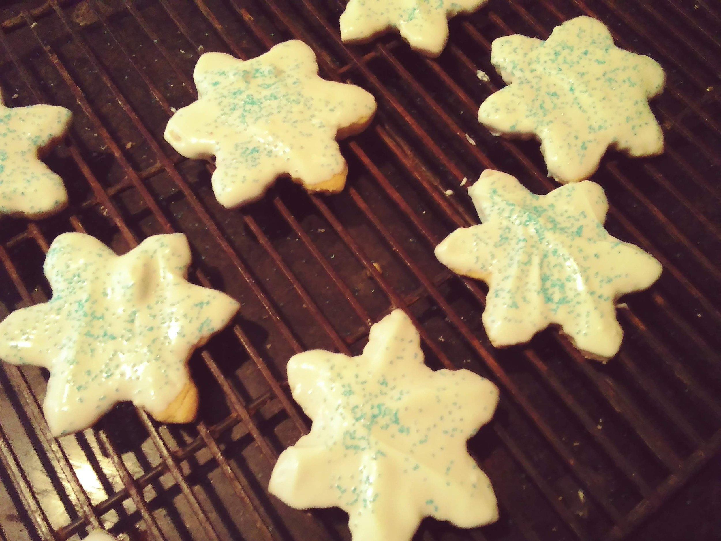 WhiteChocolateSnowflakes