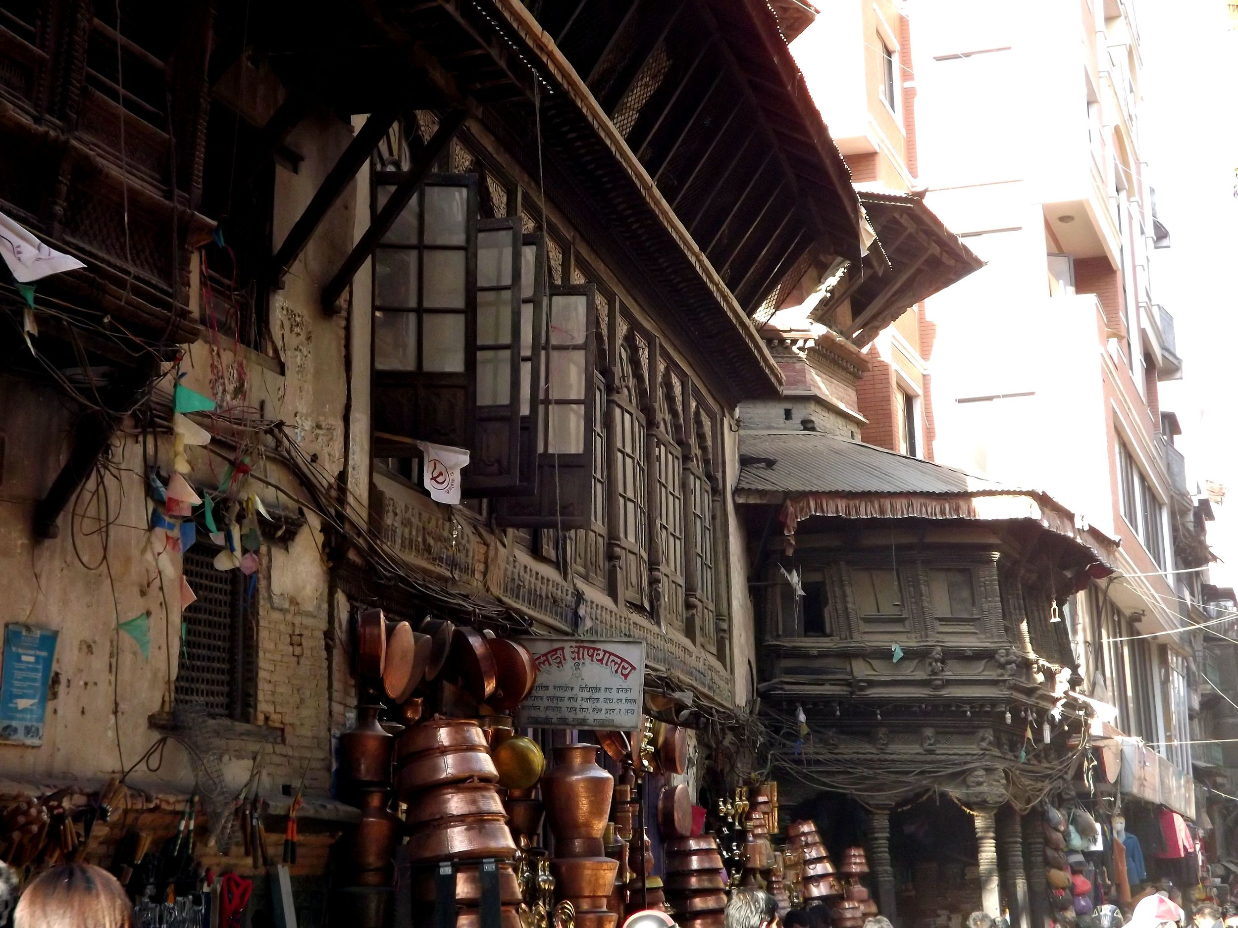 Experience Old Kathmandu (3.5-4hrs)