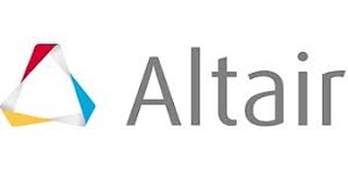 For today's #sponsorsunday, we greatly appreciate the hands on training from Altair and can't wait to dive further into the software. We appreciate your sponsorship!