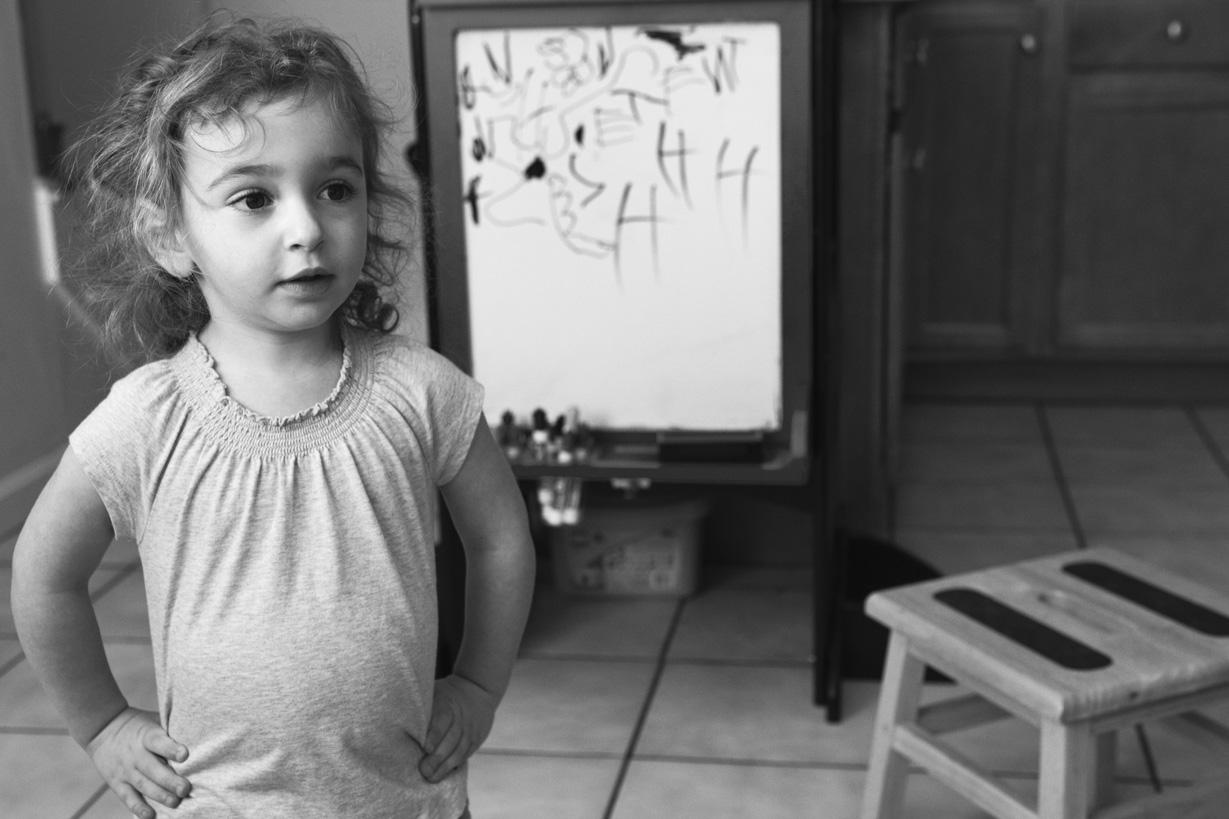 sasha, age 2 | 2011