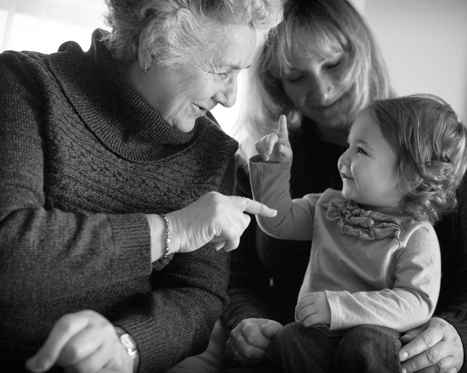three generations | salem, 2012