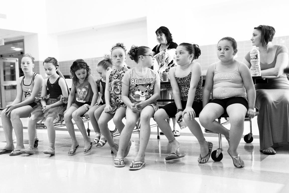 dancers | june, 2013