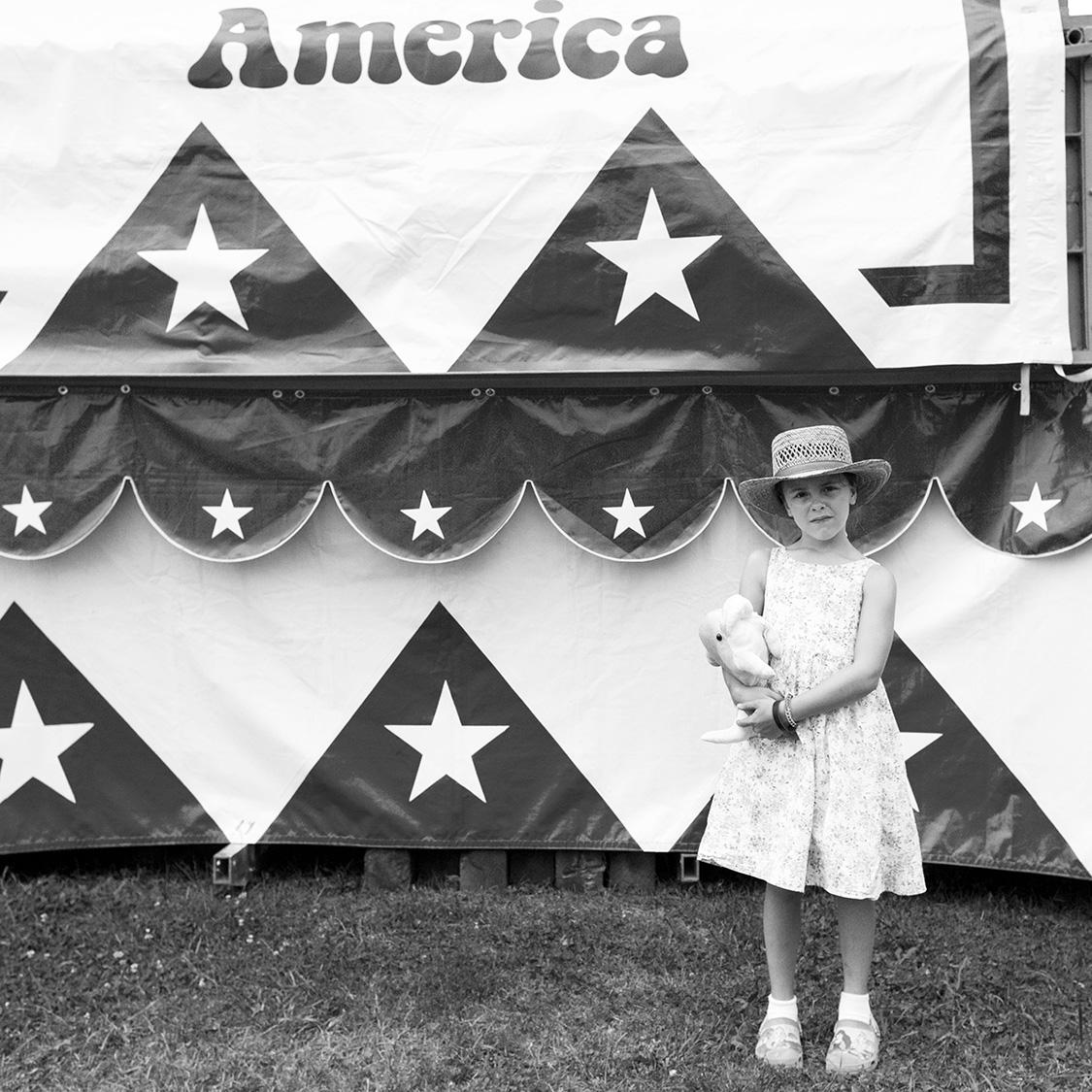 america, august 2014