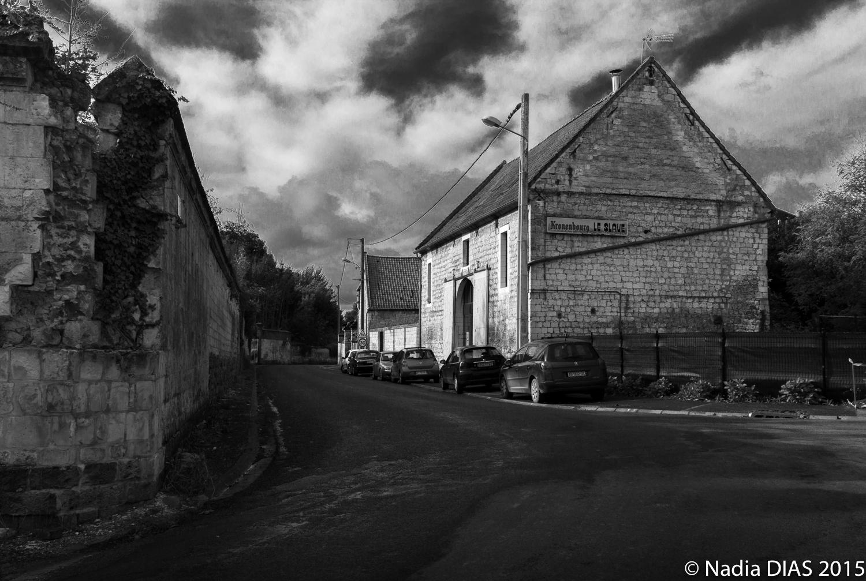 Arras France