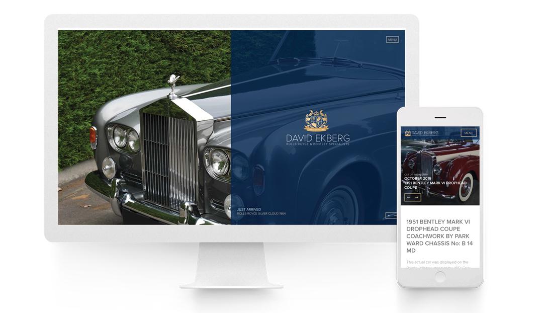Fenchurch Digital Design