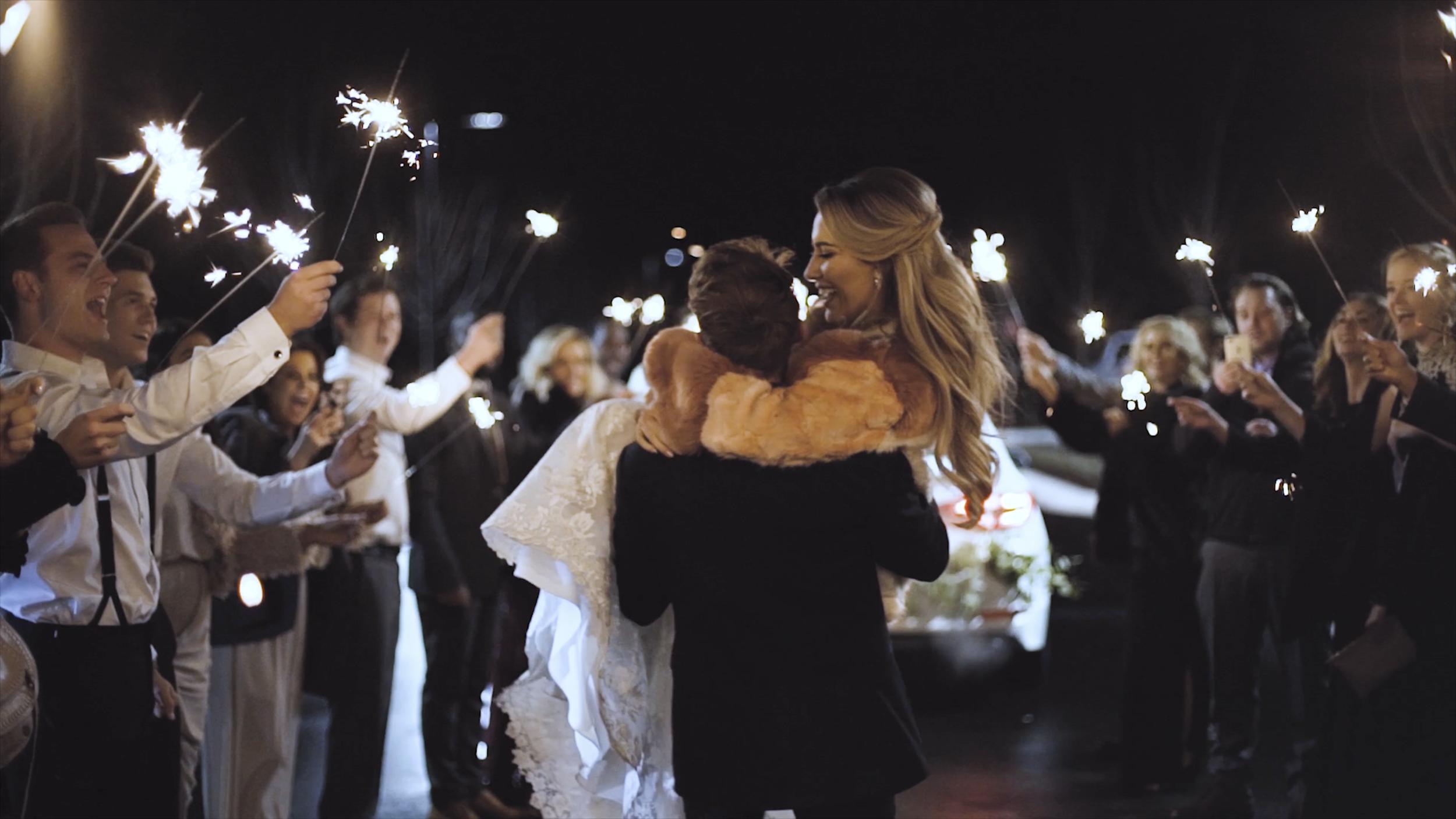 Hutton House Wedding Video Taylor Jamey Minneapolis Wedding Videographer