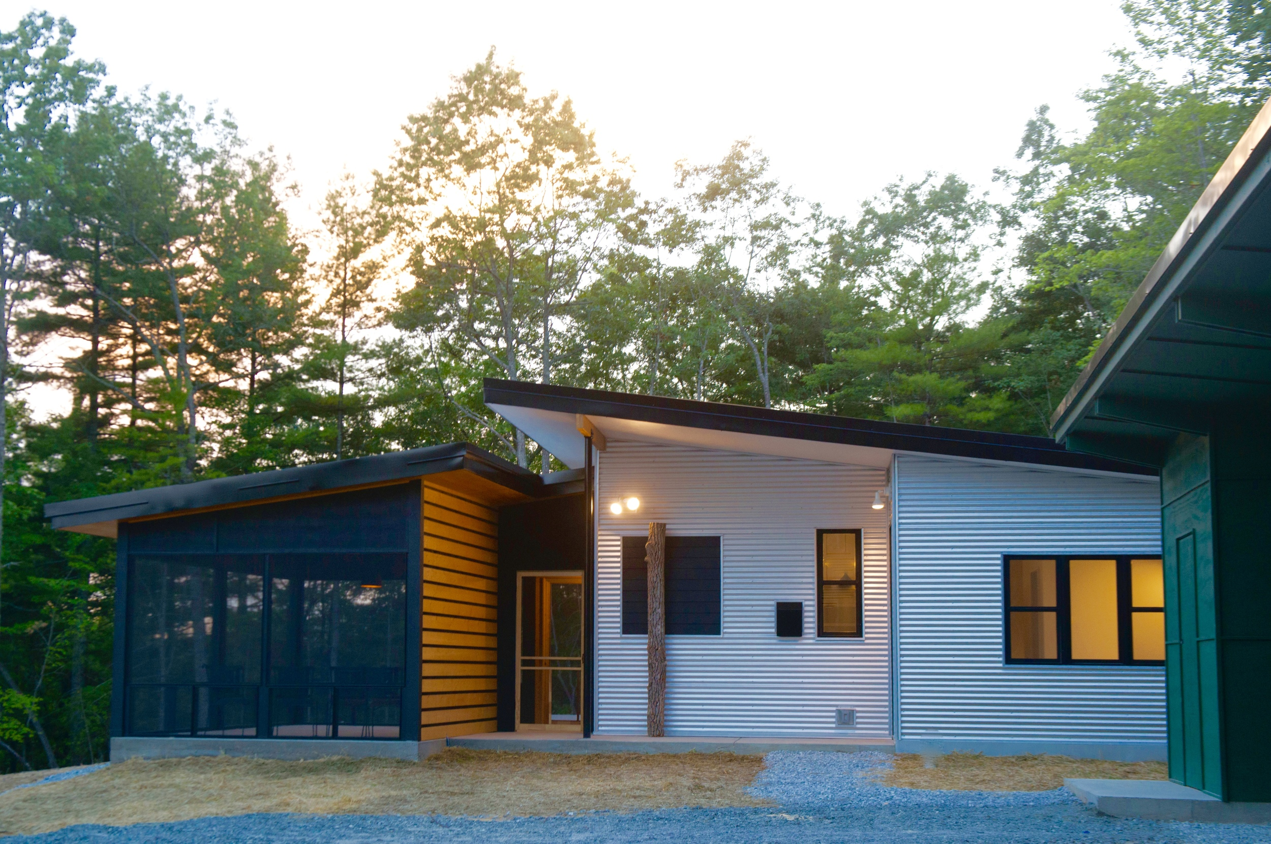 Cedar Gap House