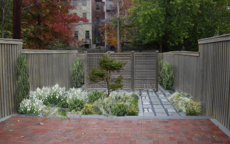 backyard gardens should be functional, beautiful, in budget, and beloved. ©2018 twelve gardens ltd.