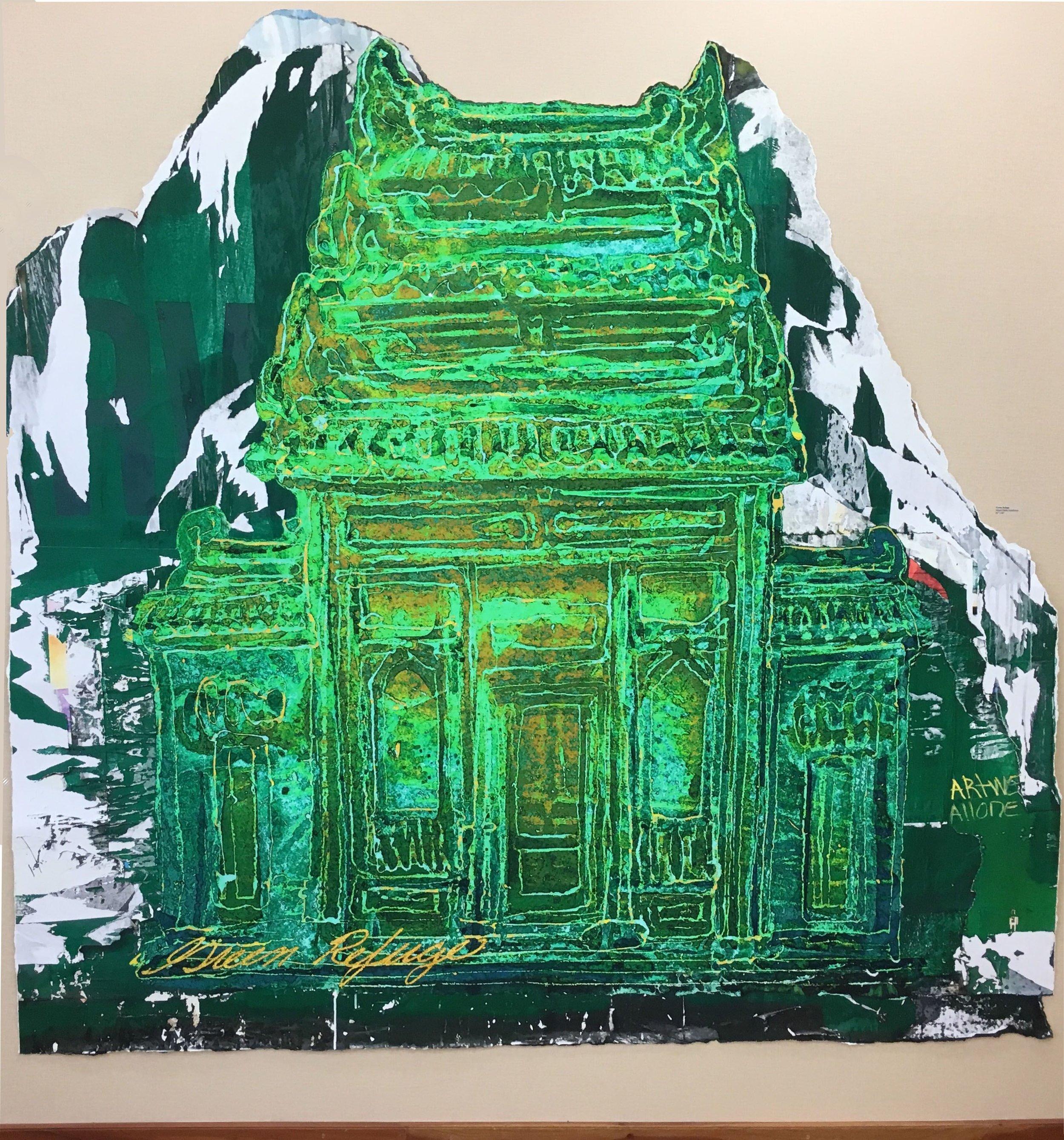 Green Refuge