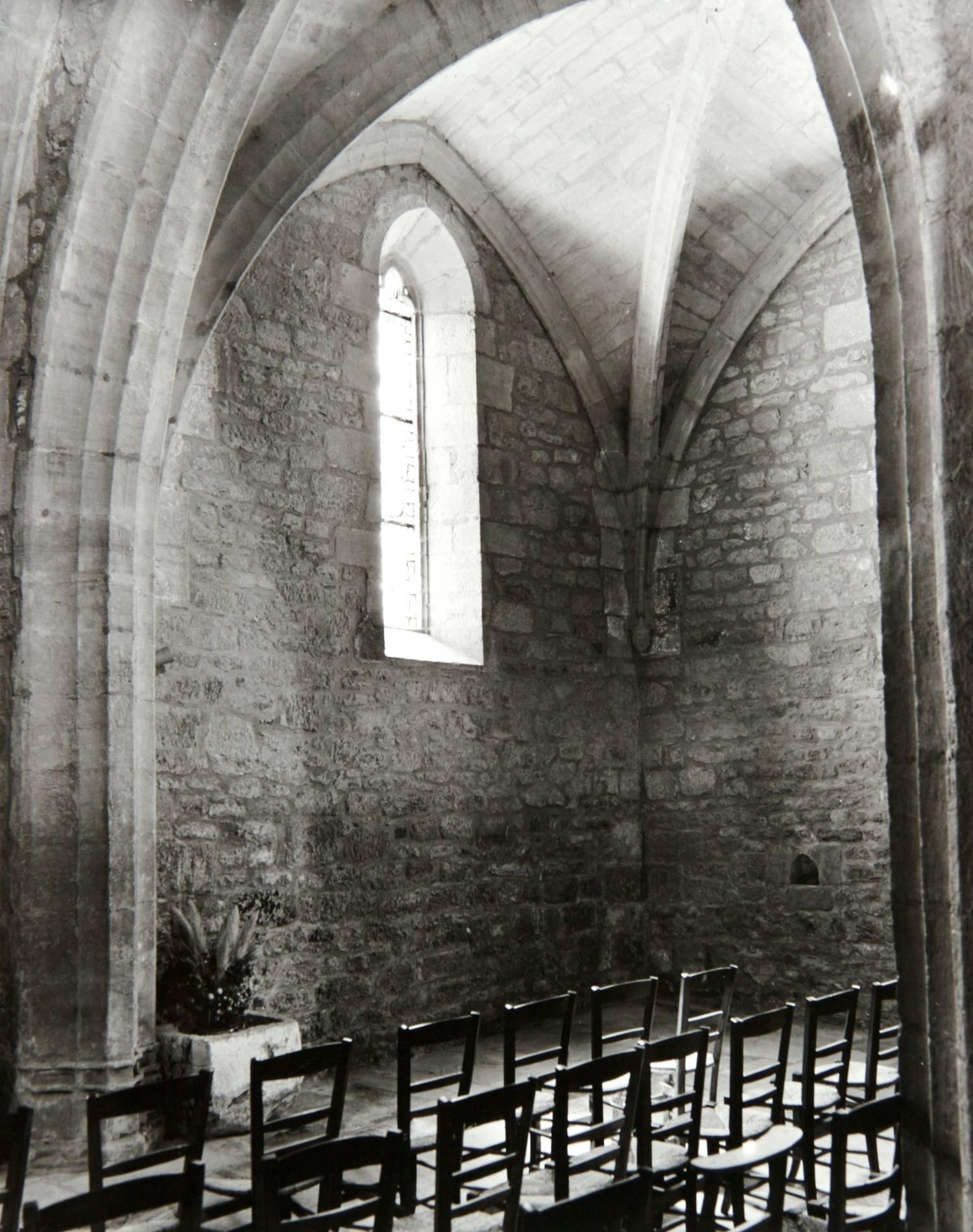 Church (Cazenac, France)