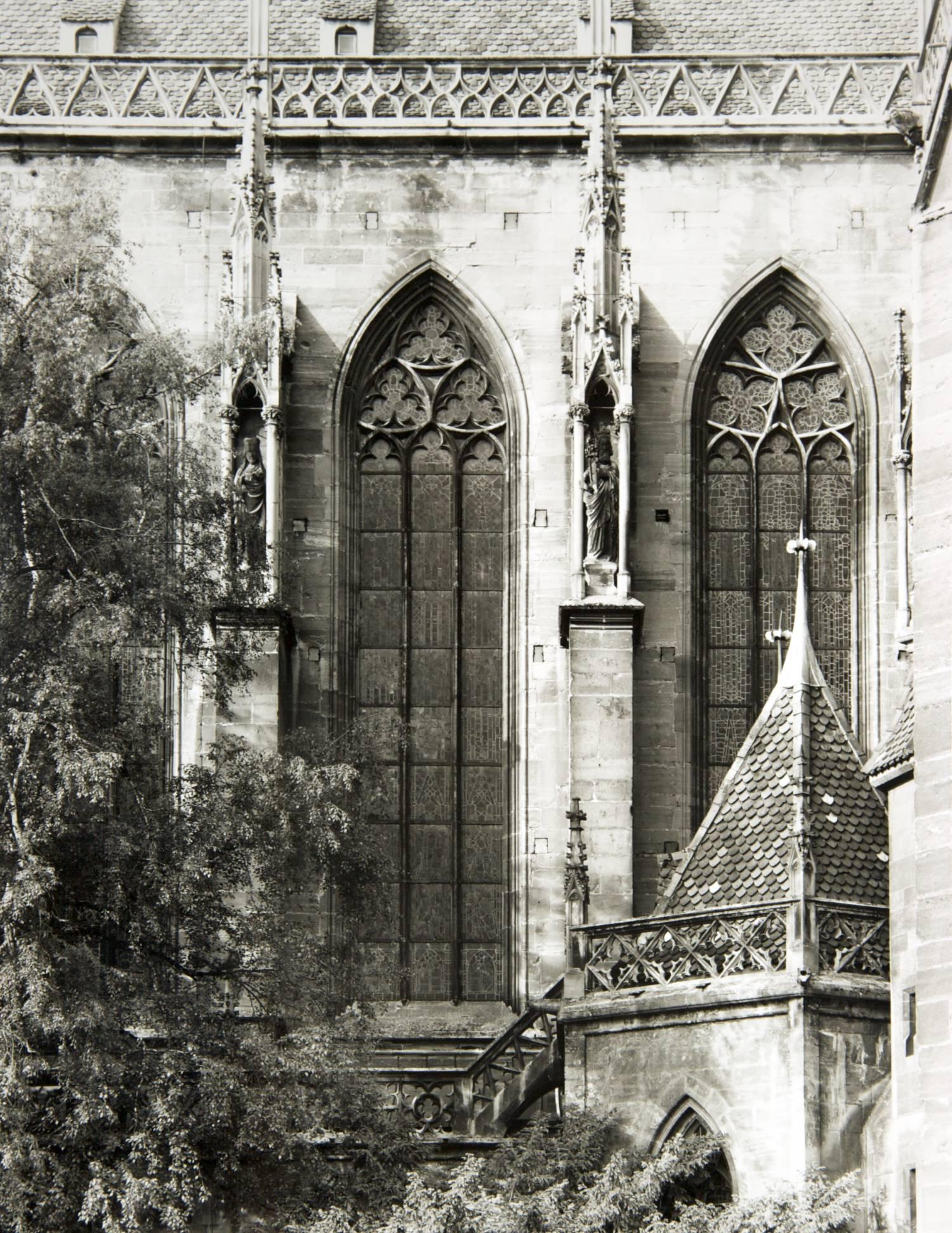Église Saint Martin (Colmar, France)