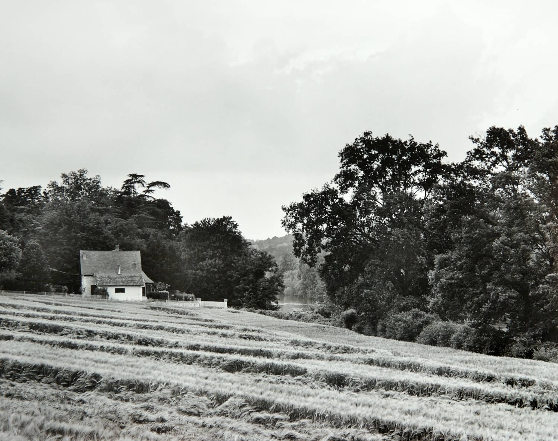 Farmhouse on the Dordogne (Buisson-de-Cadouin, France)
