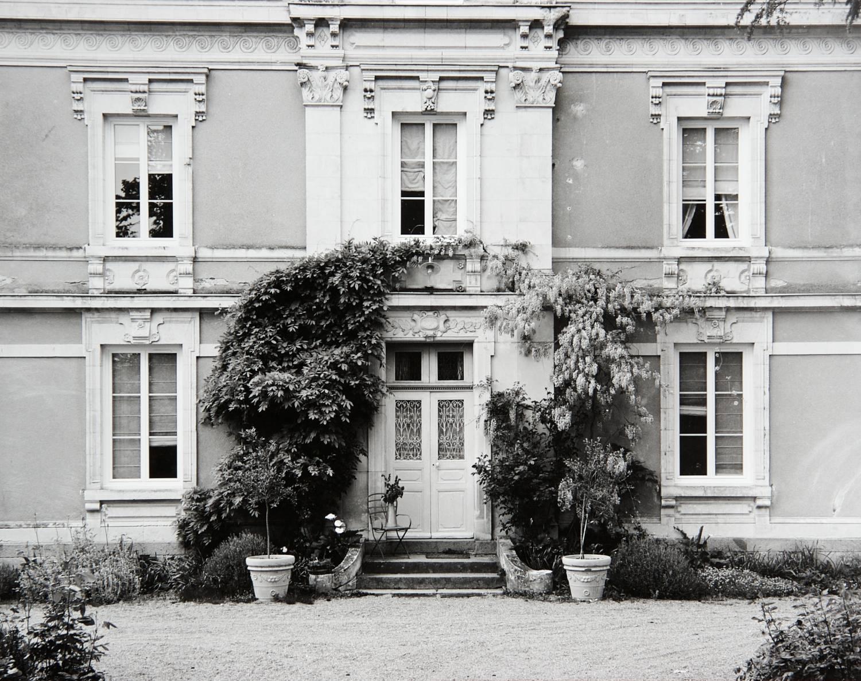 Home Front (Écuillé, France)