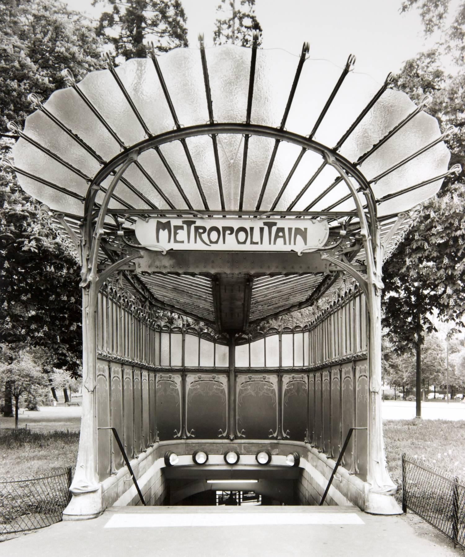 Metropolitain (Paris)