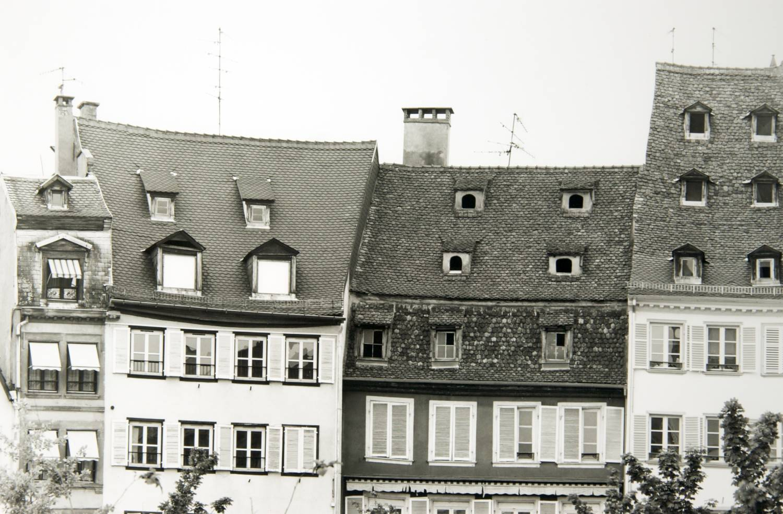 Strasbourg Cityscape (France)