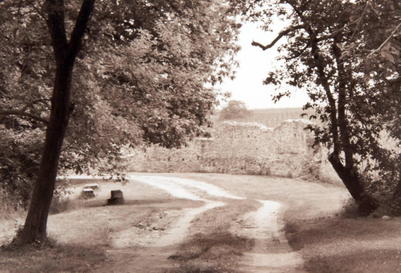 Road (Châtenois, France)