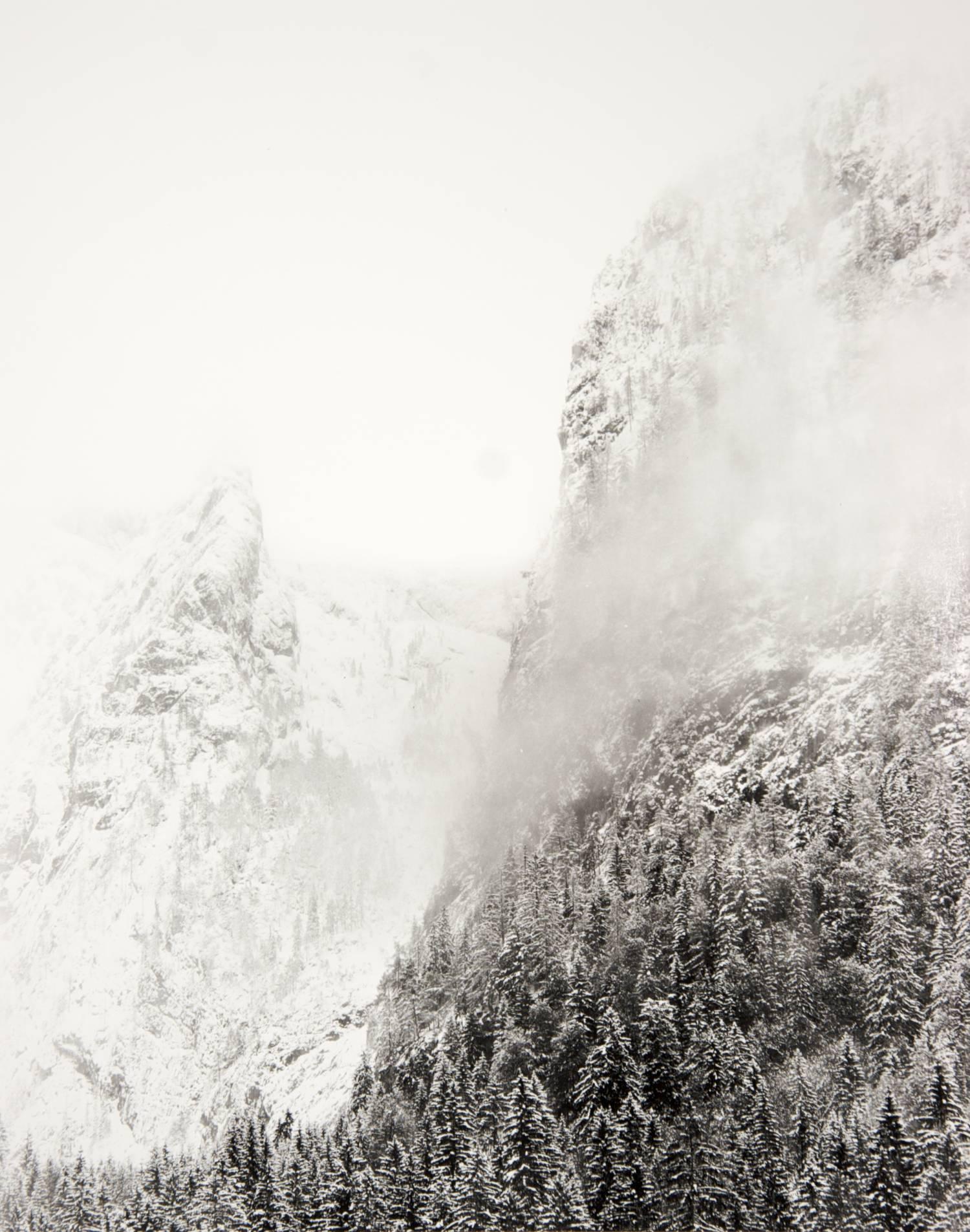 Bavarian Alps II (Berchtesgaden, Germany)