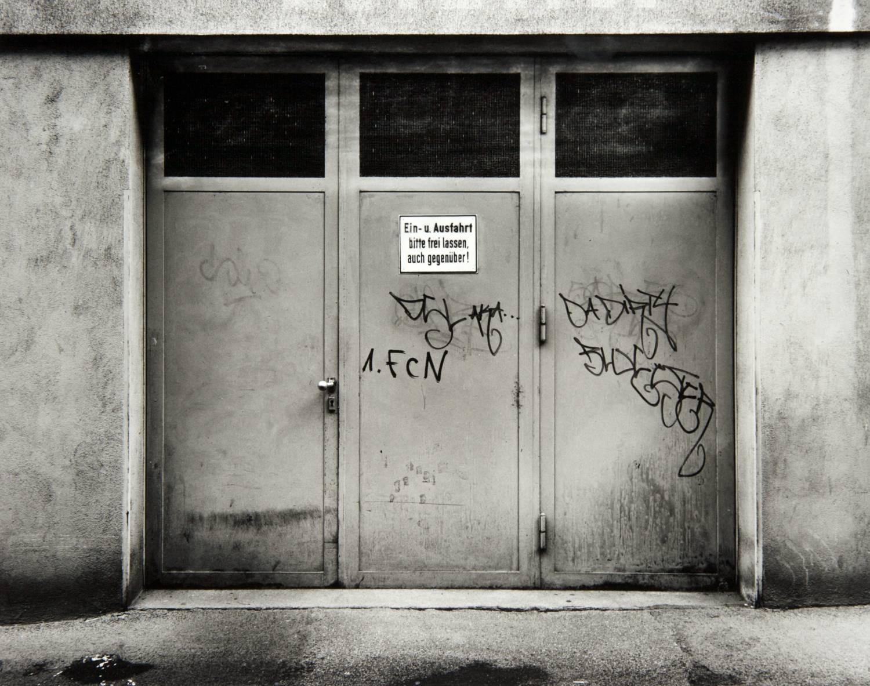 Door (Würzburg, Germany)