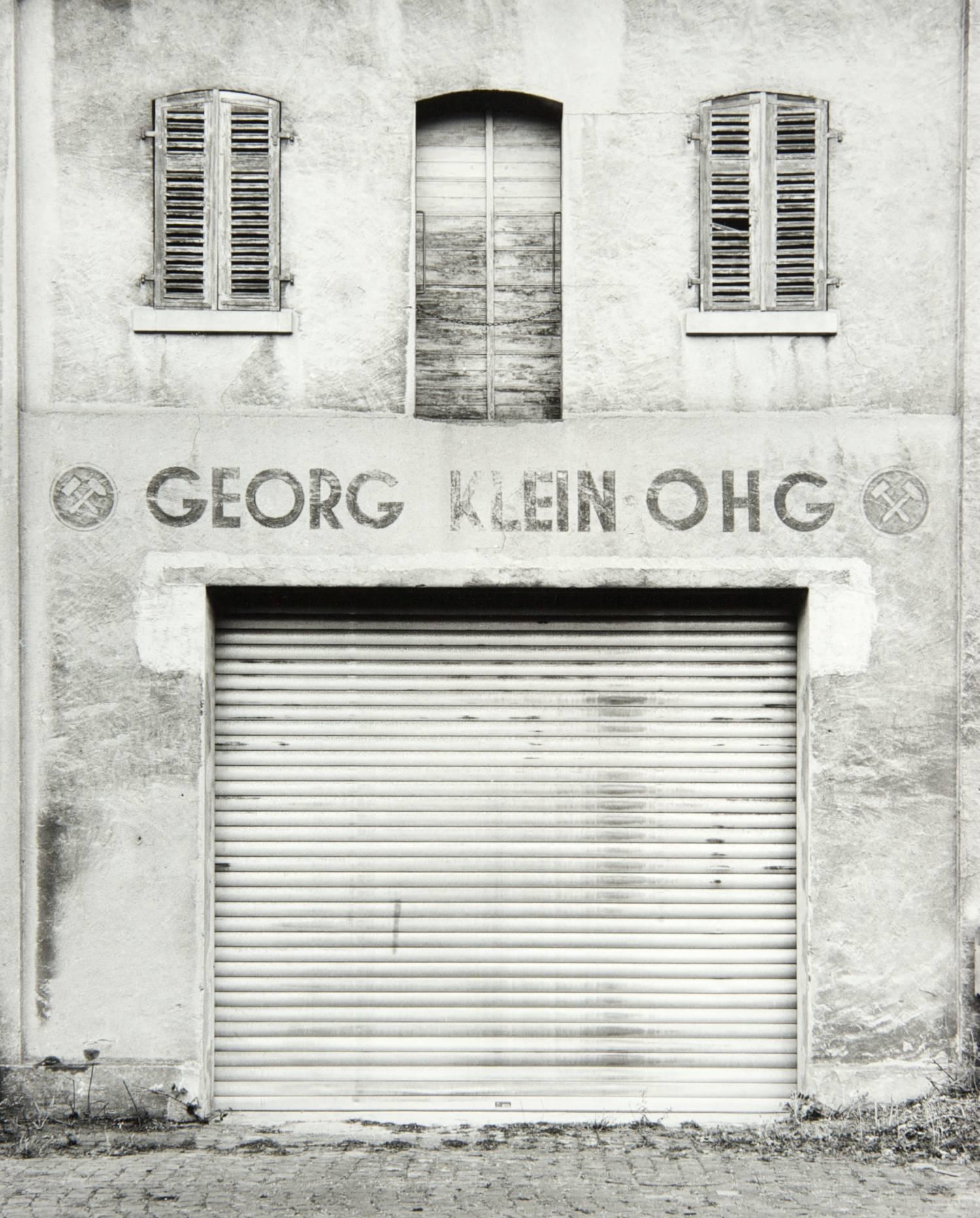 Georg Garage (St. Goarhausen, Germany)