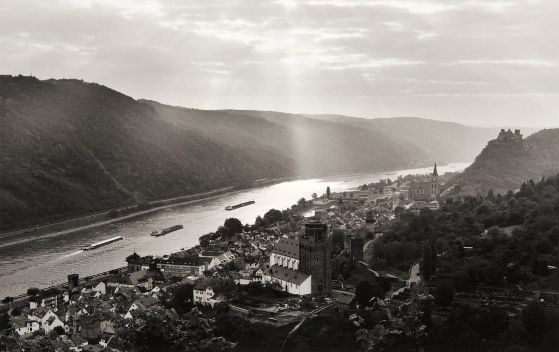 Romantic Rhine (Oberwesel, Germany)