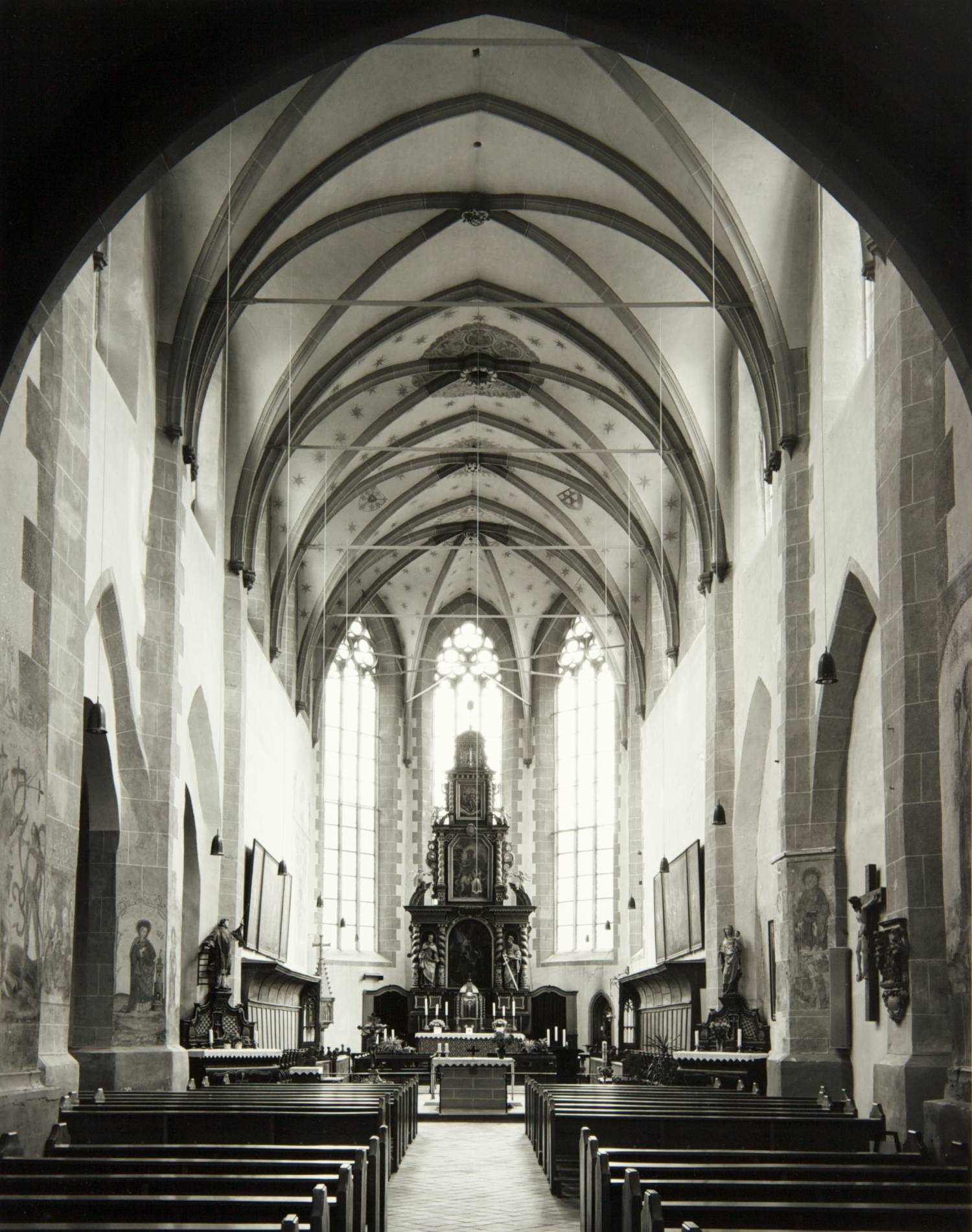 St. Martin's Church (Oberwesel, Germany)