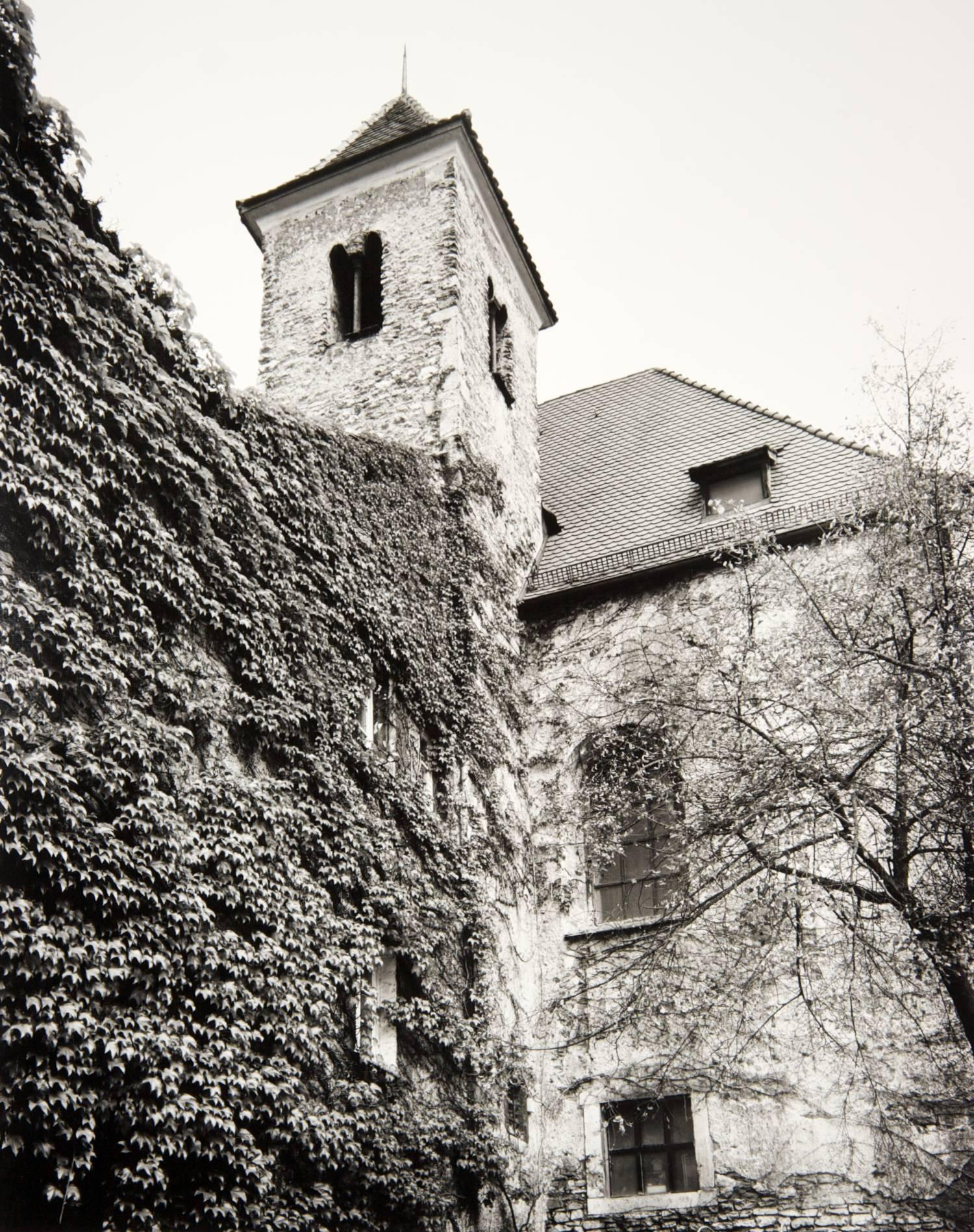 Tower (Regensburg, Germany)