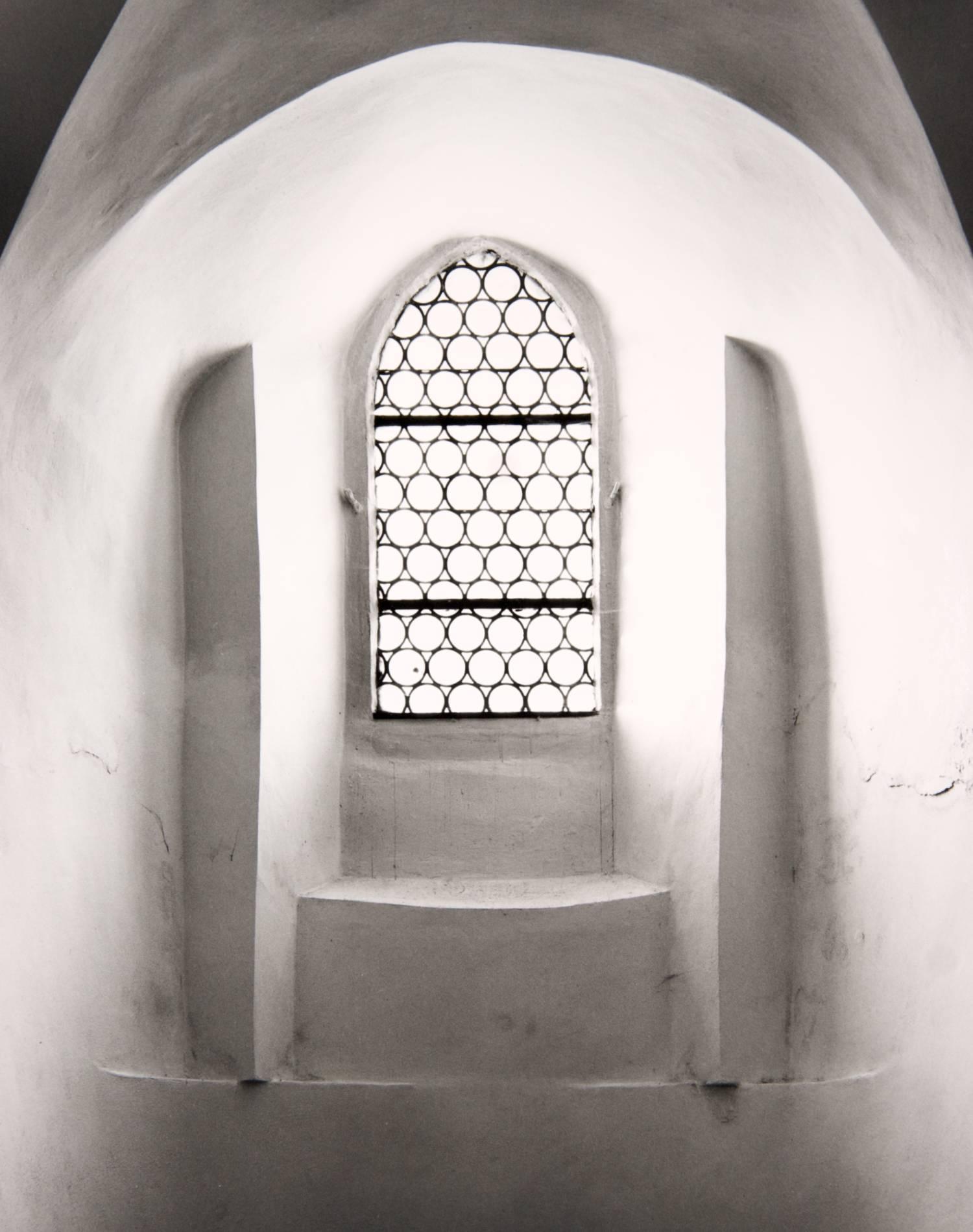 Window at St. Emmeram (Regensburg, Germany)