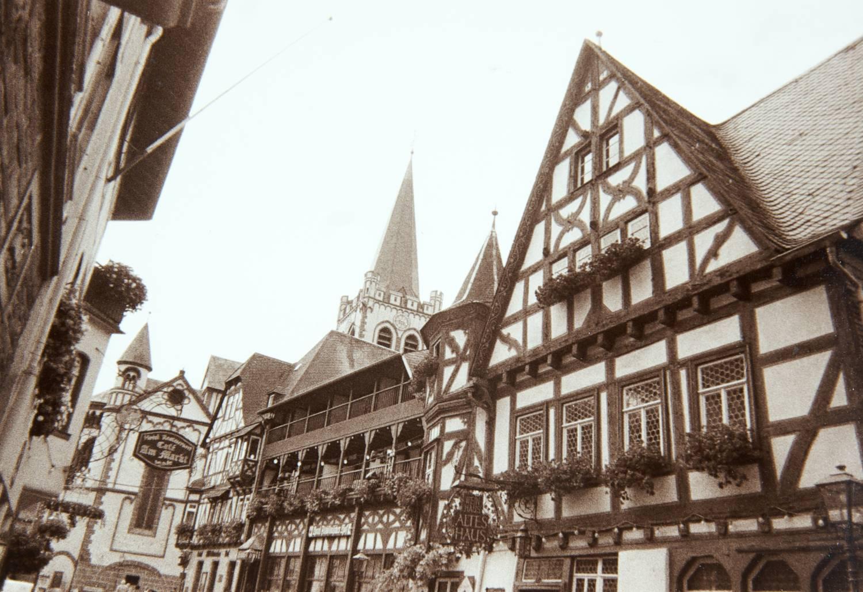 Augustinerstraße (Mainz, Germany)