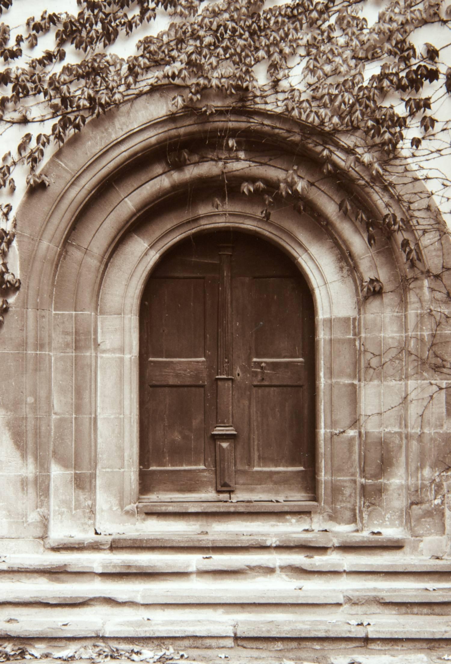 Doors & Ivy (Bronnbach, Germany)