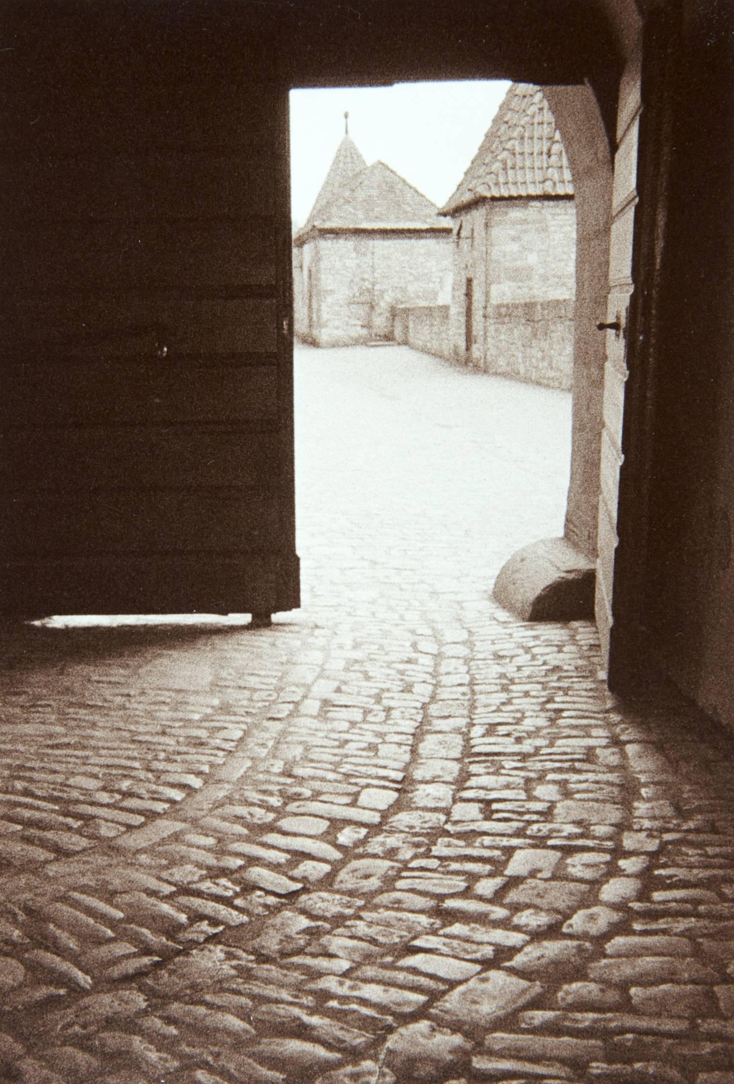 Doorway (Würzburg, Germany)