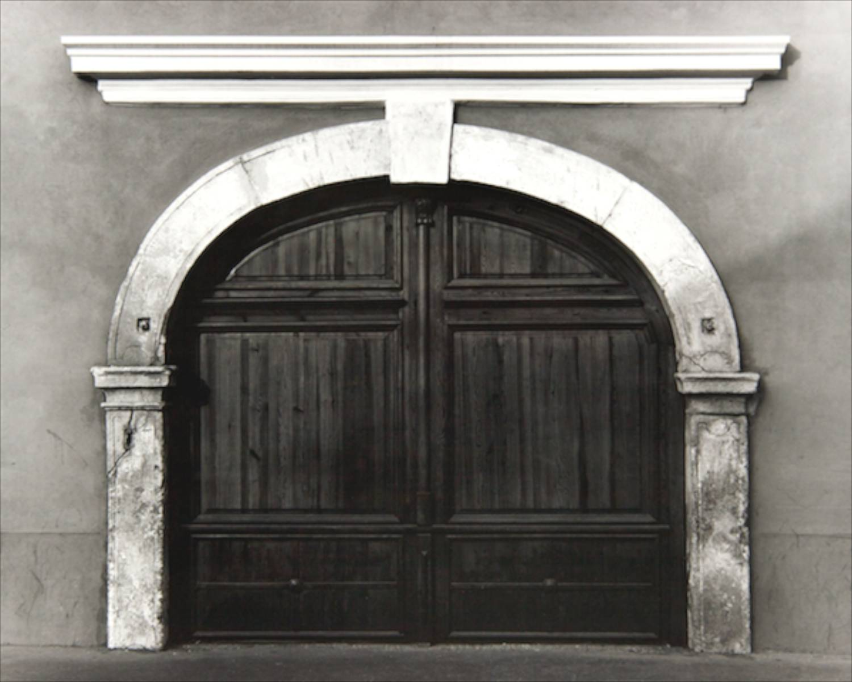 Doors in Szentendre (Hungary)