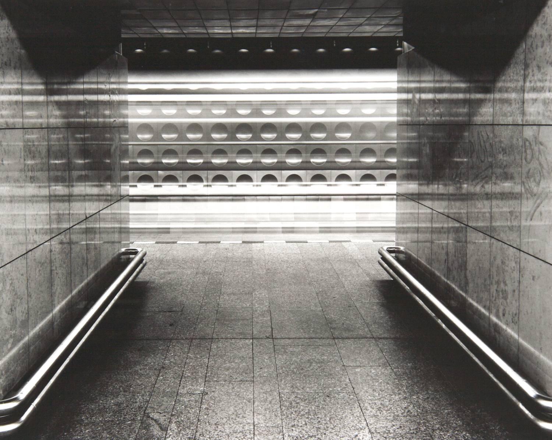 Prague Subway (Czech Republic)