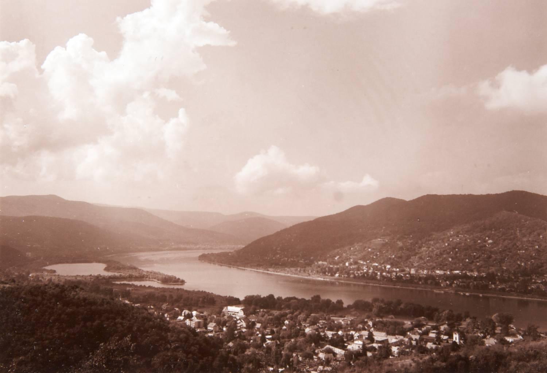 Danube Overlook (Hungary)