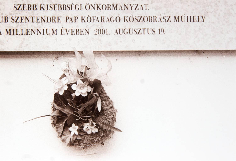 Memorial (Budapest, Hungary)