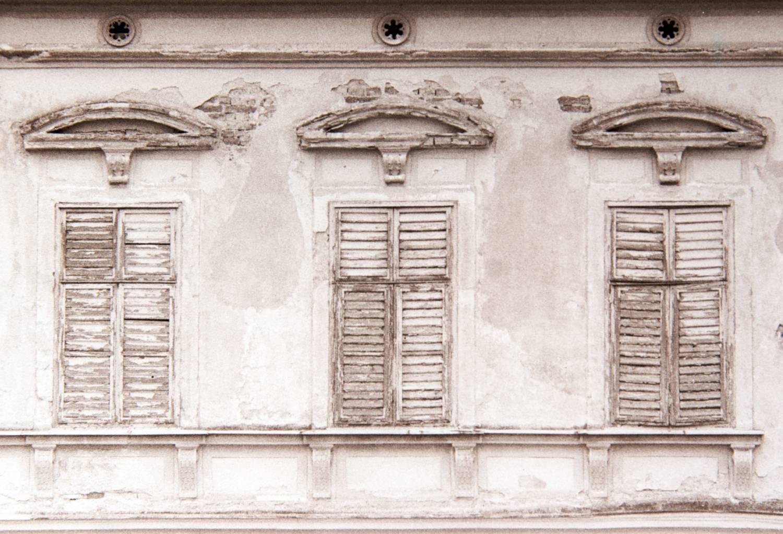 Three Windows (Szombathely, Hungary)