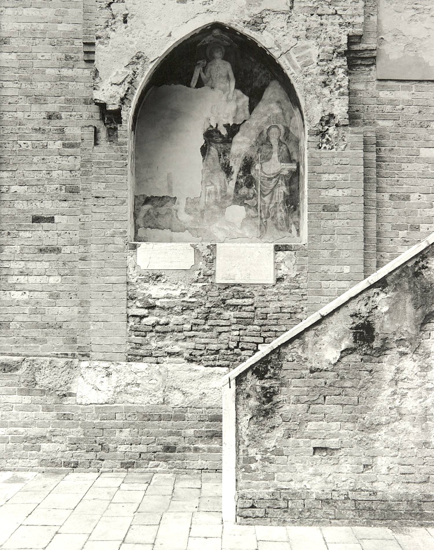 Battistero Fresco (Treviso, Italy)