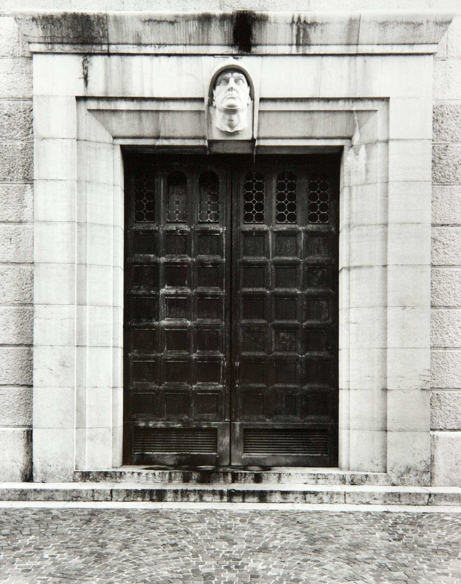 War Memorial Doors (Asiago, Italy)
