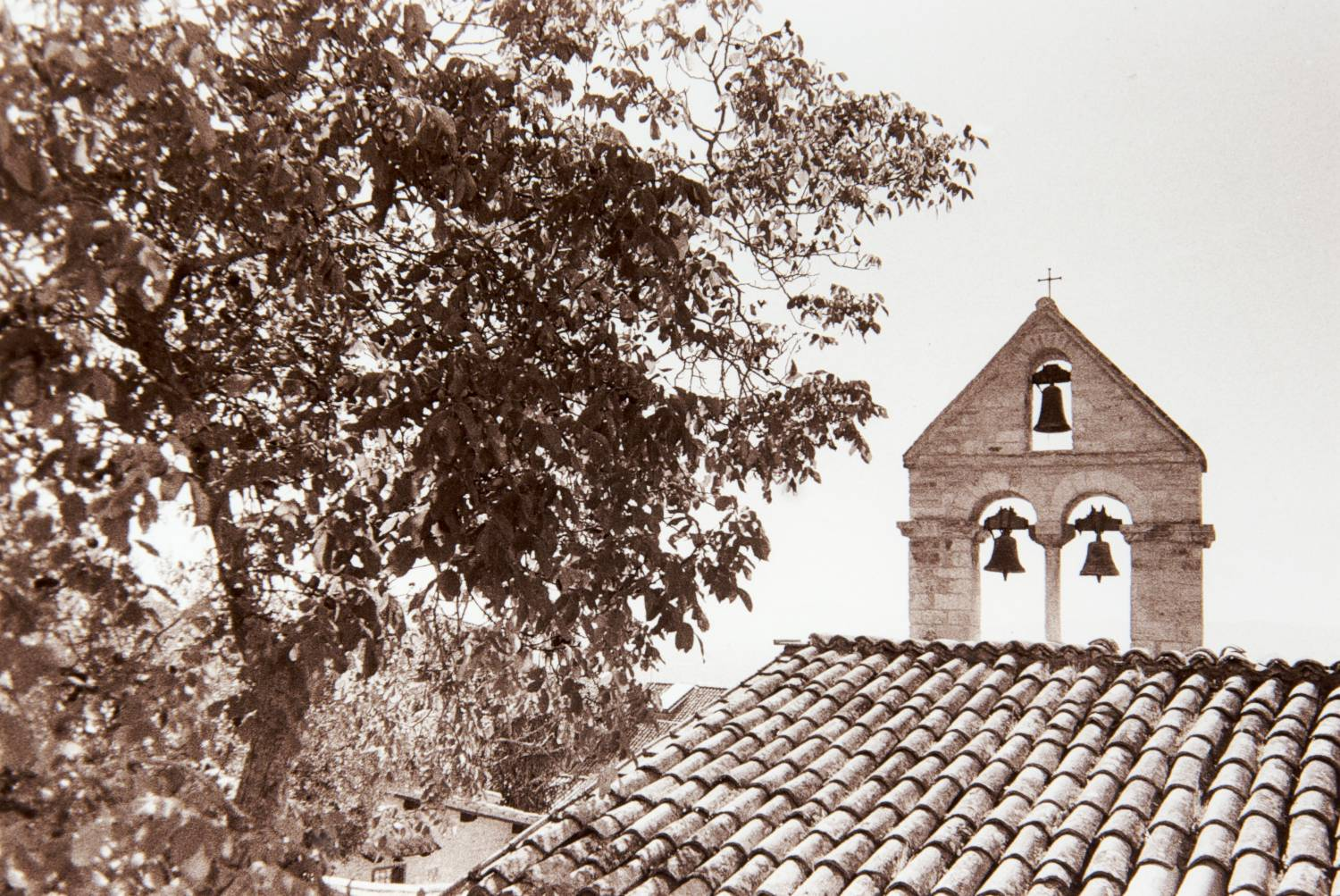 Bells in Assisi (Italy)