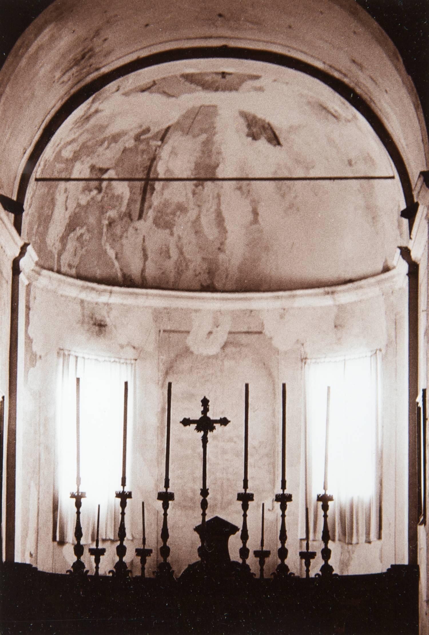 Church (Cagli, Italy)