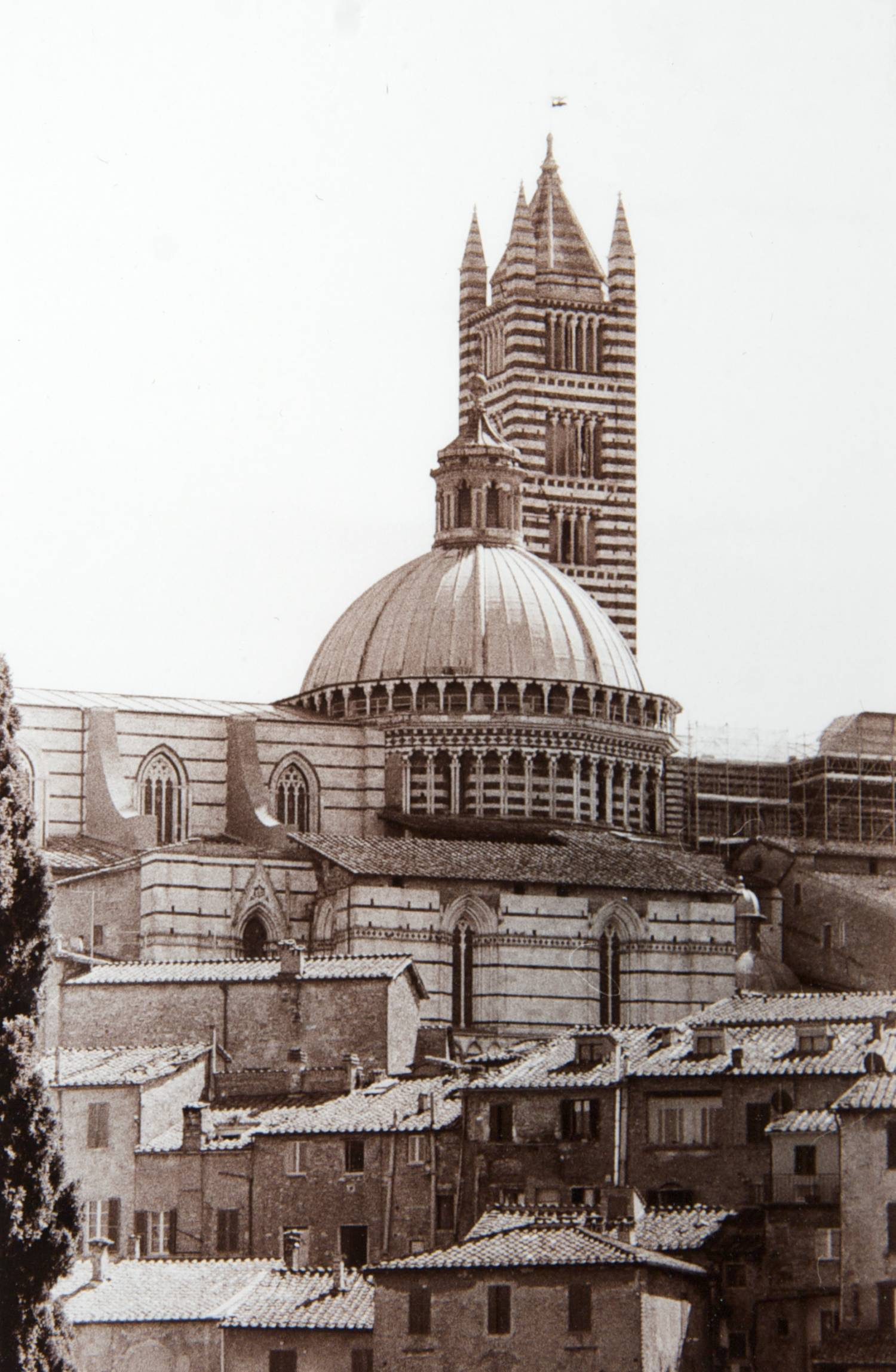 Siena Vista (Italy)