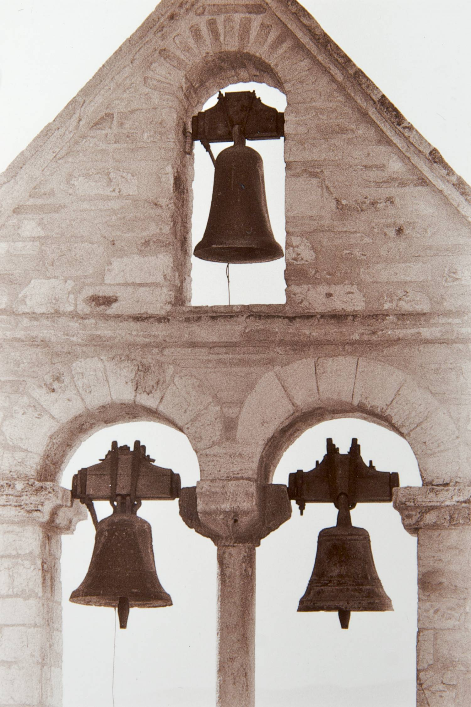 Three Bells (Assisi, Italy)
